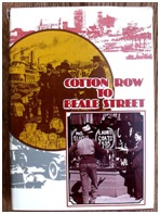 cotton row