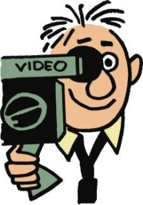 video cartoon