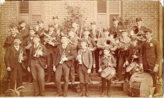 1889_Christian_Brothers_Band founded in 1872