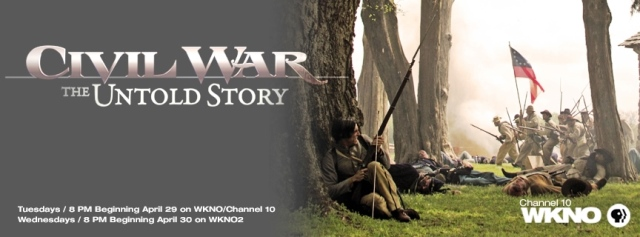 civil war the untold truth Civil war: the untold story is a visually stunning new 5-part documentary series narrated by elizabeth mcgovern (downton abbey) and produced for public.