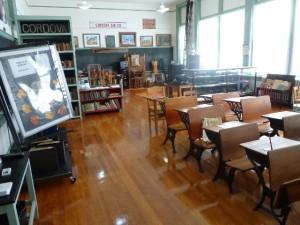 cordova museum