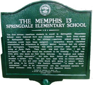 M13 Springdale